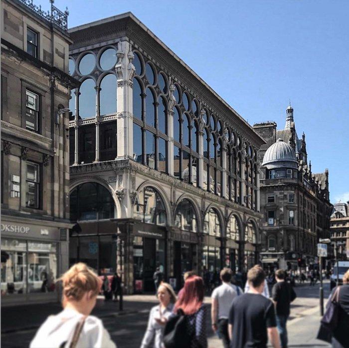 Glasgow Architecture Tour_IN