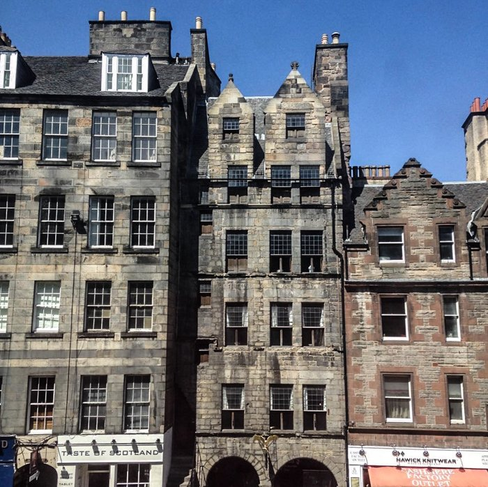Old Town Architecture Tour Edinburgh-7 IN