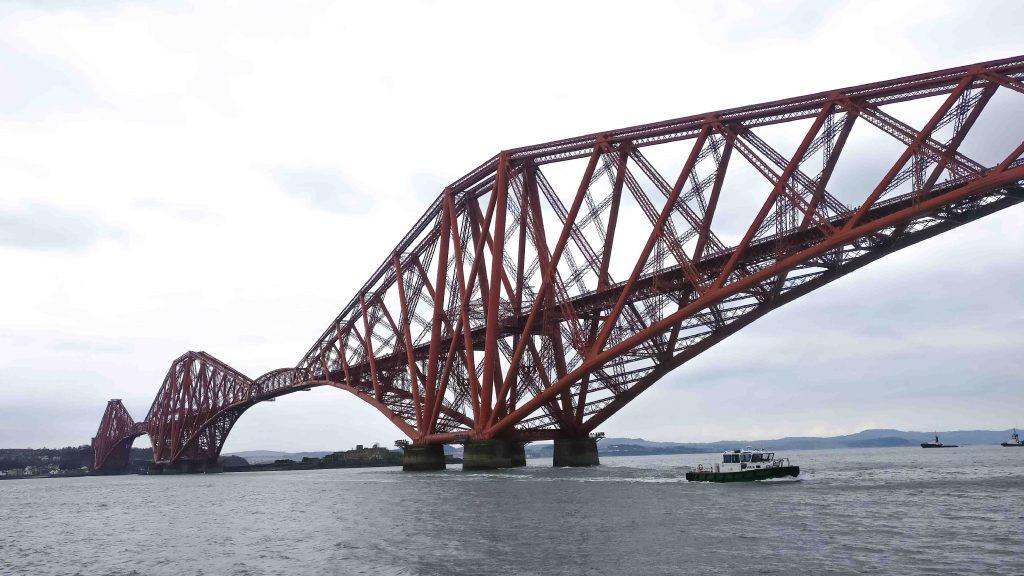 Forth Railway Bridge | Edinburgh Tours