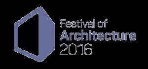 Festival of Architecture logo   Edinburgh tours