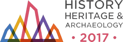 History Heritage and Archaeology year Festival logo | Edinburgh tours
