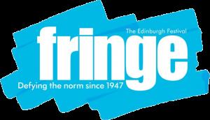 Blue Edinburgh Fringe Festival logo   Edinburgh tours