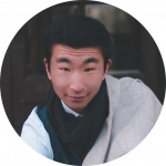 Portrait image of Chinese architecture tour guide
