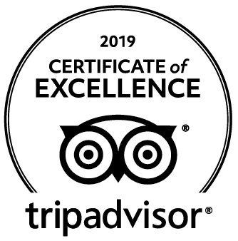 Edinburgh Architecture Tours TripAdvisor Excellence Certificate