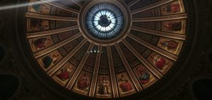 McEwan Hall Edinburgh University History ToursEdinburgh